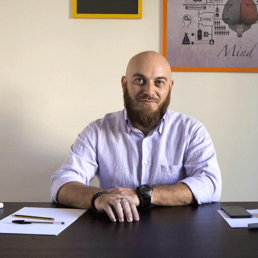 Michele Paolino
